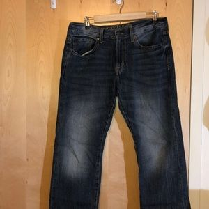 American Eagle Original Straight Jeans - 32x32